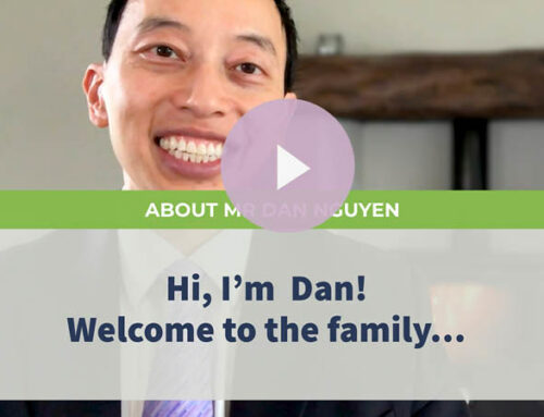 Hello, I'm Dan Nguyen! Welcome to the Nguyen Vision family…